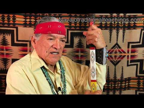 How Navajo People Get Their