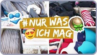 Unterwäsche, Schals & Mützen #NURWASICHMAG by Sissi thumbnail