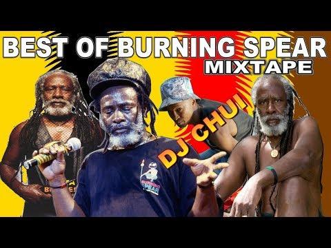 2019{Best OF Burnnig Spear Special-Mix}live set mixtape - Dj Chui (App+254707214123)please SUBSCRIBE Mp3