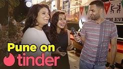 Pune on Tinder | Baap of Bakchod - Sid & Raj