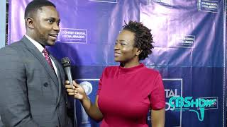 Bonteh Awards red Carpet Highlights