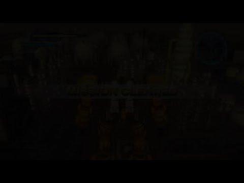 EARTH DEFENSE FORCE 5: Barga thumbnail