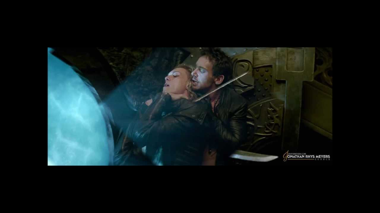 Atli Örvarsson Valentine Morgenstern Jonathan Rhys Meyers   YouTube