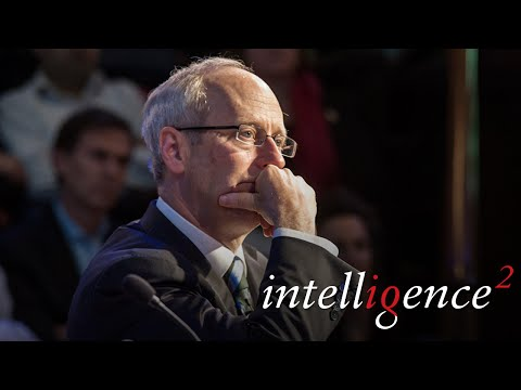 Michael Sandel: From market economy to market society - IQ2 Talks