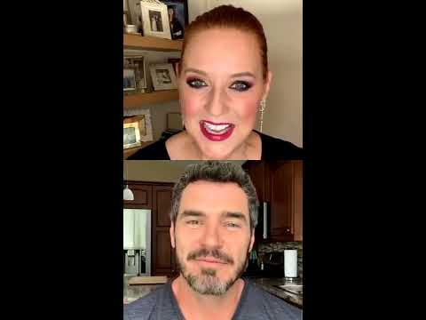 Hathor Hosts TV: Suanne Braun interviews Dan Payne (EP13) from YouTube · Duration:  1 hour 36 minutes 41 seconds