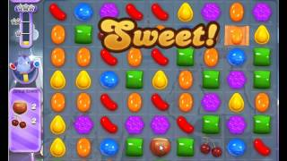 Candy Crush Saga Dreamworld Level 42 (Traumland)
