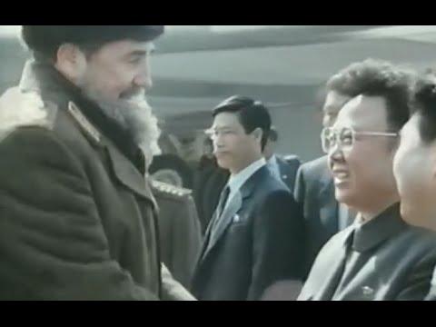 Leader Kim Jong Il the World Statesman