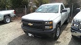 Cold Starting a 2014 Chevy Silverado 1500 with a 4 3L V6 in