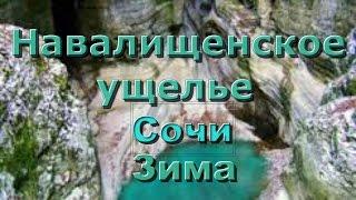 видео Дендрарий Сочи - парк для души и тела. Канатная дорога Дендрарий