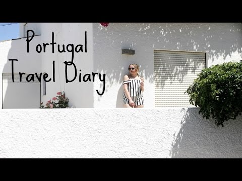 Portugal Travel Diary 2016
