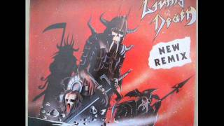 Living Death - Heavy Metal Hurricane (Vinyl - New Remix - 1985)
