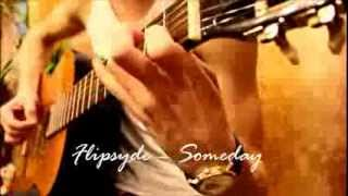 Flipsyde – Someday (guitar cover by Sergey Zolotov)