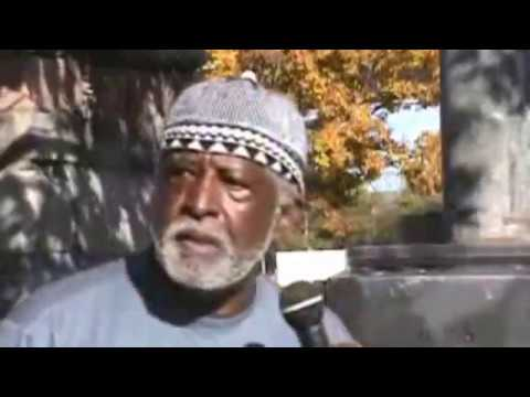 Muslim Brothers On Atlanta Streets (Islam)