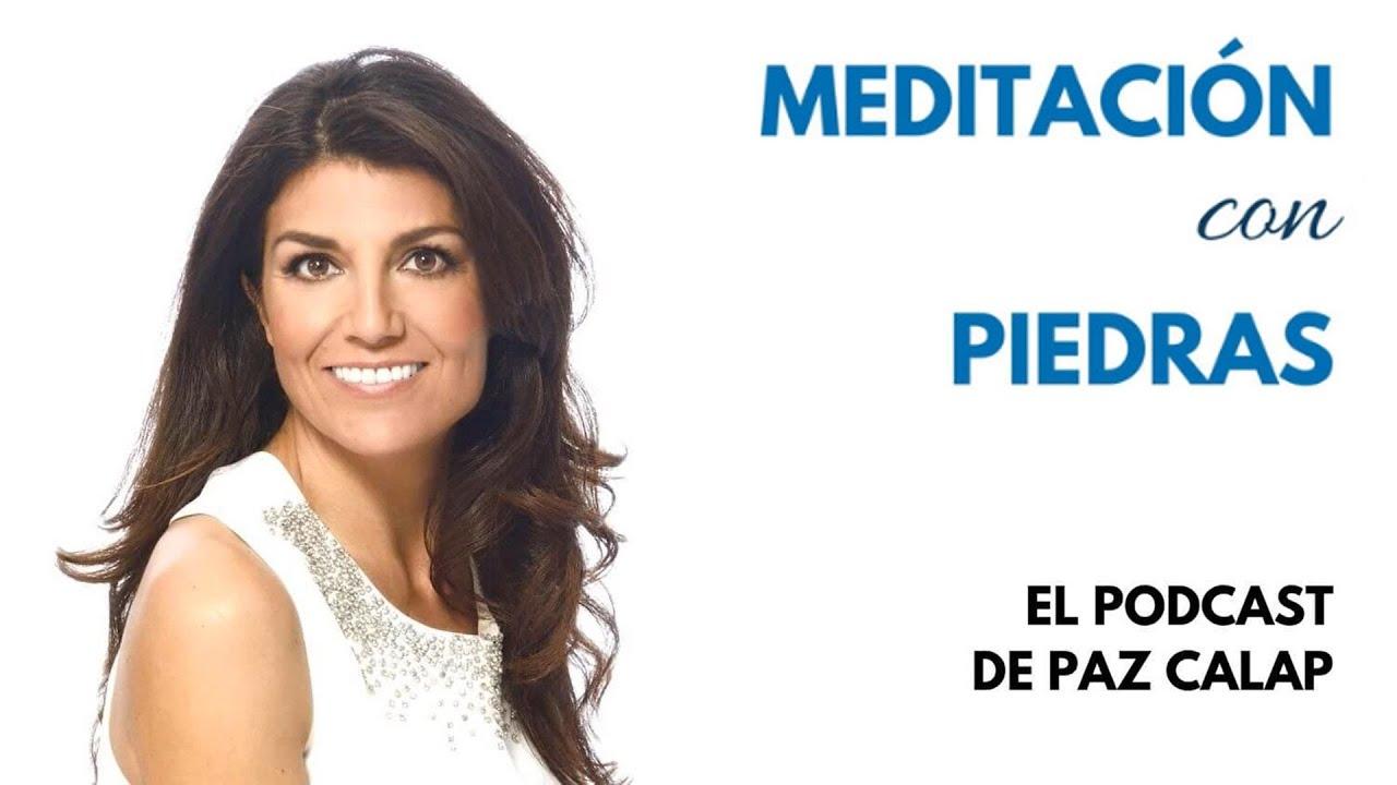 Meditación con Piedras - Medita con Paz