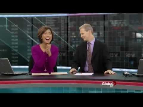 Thumbnail: Global BC sports anchor wins lotto home draw, live on Global BC
