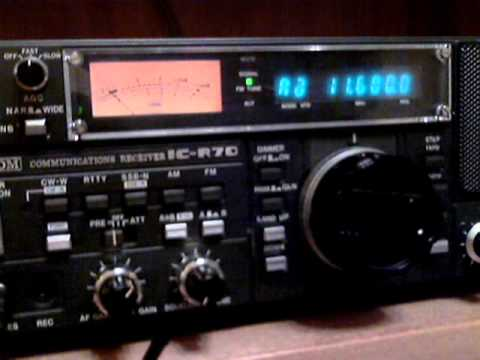 KCBS Pyongyang is back on 11680 KHz