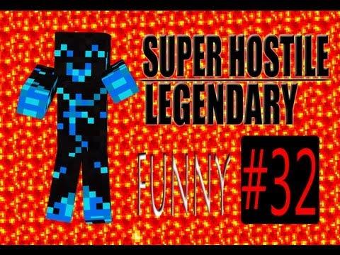 [SUPER HOSTILE - Legendary] - EP32 - Zpívánky