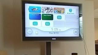 Wii Truck Racing