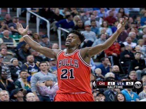Buzzer Beaters Of The 2016 - 2017 NBA Season