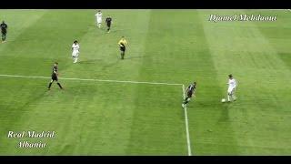 Real Madrid -  Best Goals filmed by fans