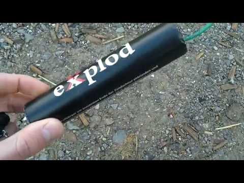 eXplod 50gr Imitat in City -EXTREM- *WATCH* HD