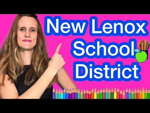 New Lenox School District 122 (2019)