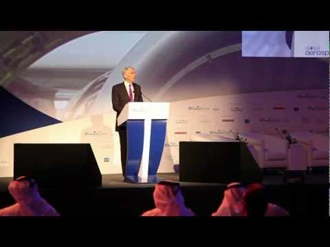 Global Aerospace Summit 2012 Wrap Up Video
