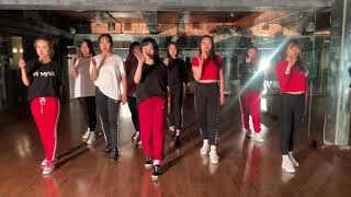 구구단 - Not That Type (낫 댓 타입)안무 K-pop Dance