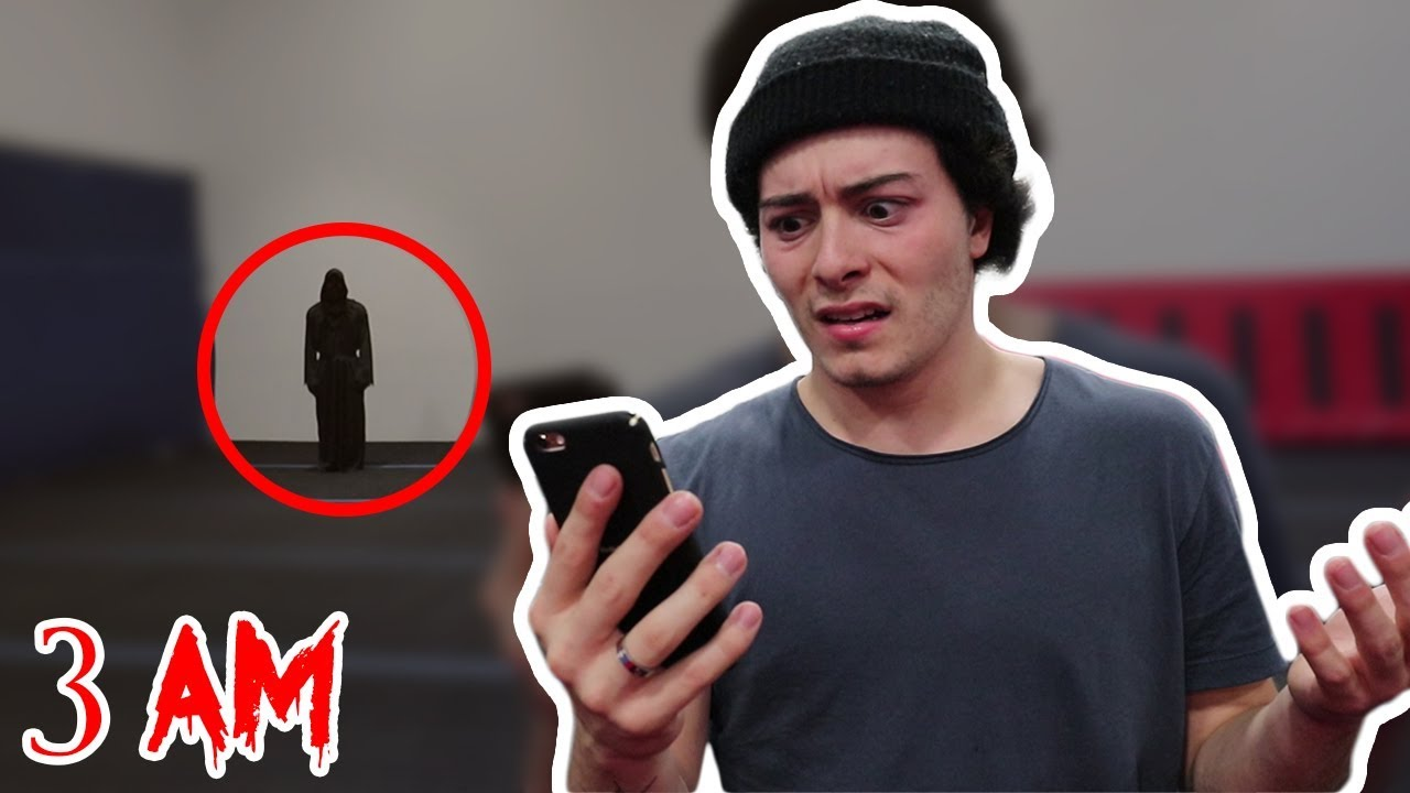 Siri Called Me On Facetime At 3am Scary Youtube Jesse James S Video Youtube