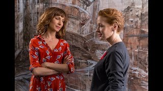 Спящие 5 и 6 серия, русский сериал смотреть онлайн, описание серий