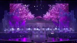 Sakura No Hanabiratachi ความทรงจำและคำอำลา BNK48