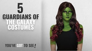 Top 10 Guardians Of The Galaxy Costumes [2018]: Secret Wishes Women's Guardians of the Galaxy