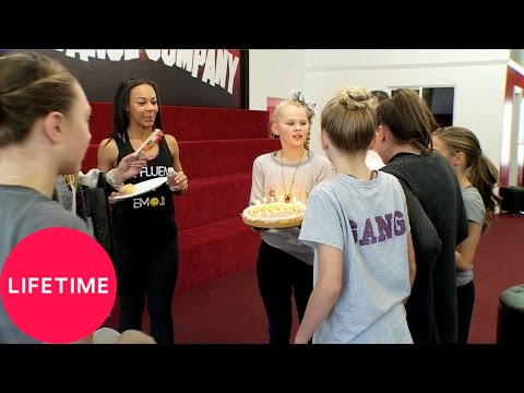 Dance Moms: Bonus: Happy Birthday Kendall! (Season 6, Episode 9) | Lifetime