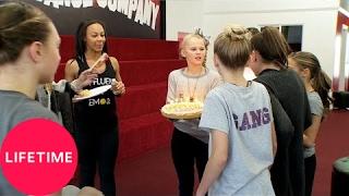 dance moms bonus happy birthday kendall season 6 episode 9   lifetime