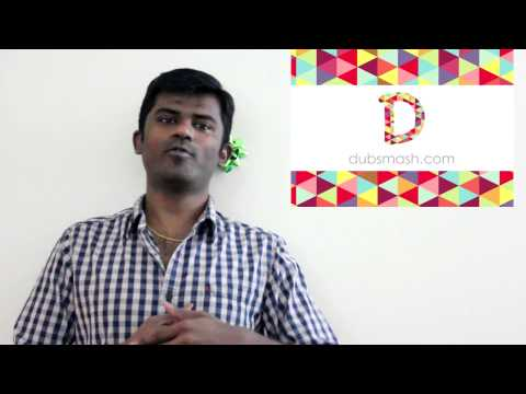 Dubsmash Apps Tamil