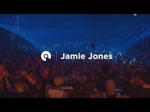 Jamie Jones @ Time Warp Mannheim 2014, Floor 4