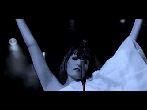 Florence + the Machine VS Anthony Hamilton & Elayna Boynton - You've Got the Freedom (MASHUP)