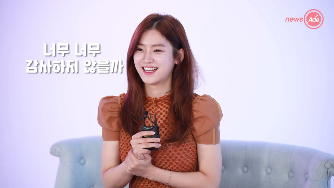 """""""팬이에요^^*"""" 박주현이 열심히 덕질 중인 그분[랜덤Q&A]"""