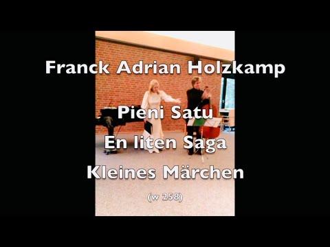 Franck Adrian Holzkamp: