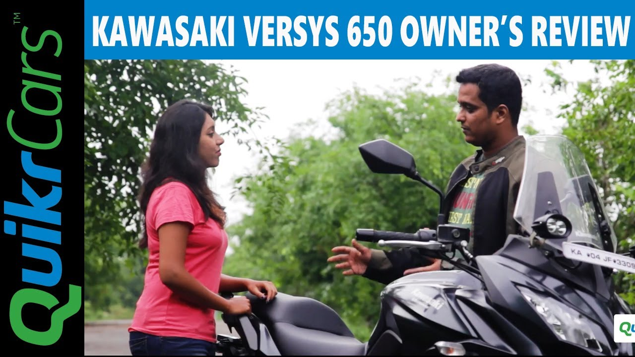 Kawasaki Versys 650 Long Term Ownership Review | Pros and Cons