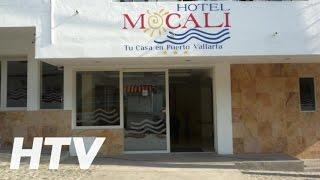 Hotel Mocali en Puerto Vallarta