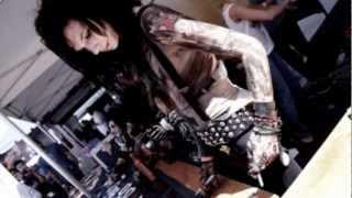 Andy Sixx-International Love