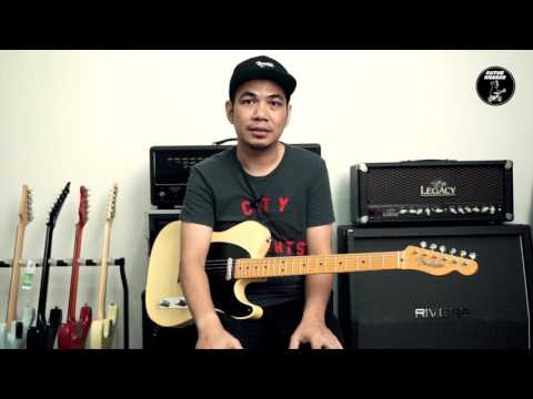 "How to play ""Europa"" by Sham Kamikaze"