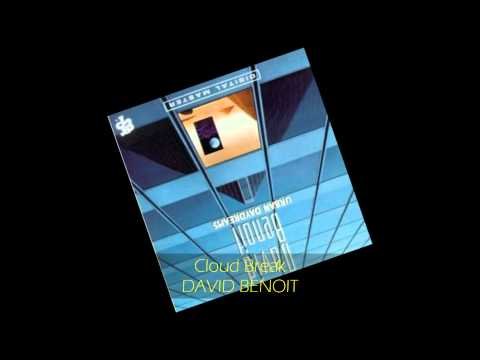 David Benoit - CLOUD BREAK