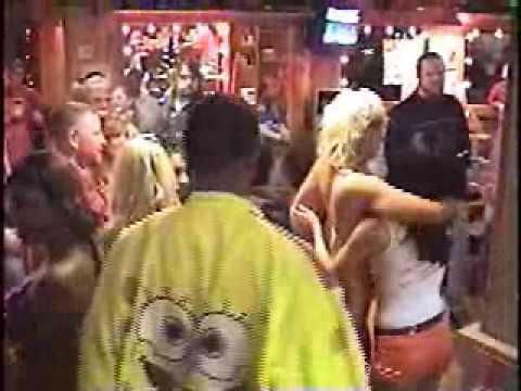 Interatial gangbang videos