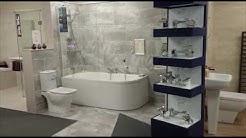 Horizon Tile & Bathroom Centre - Bathroom Showroom September 2017