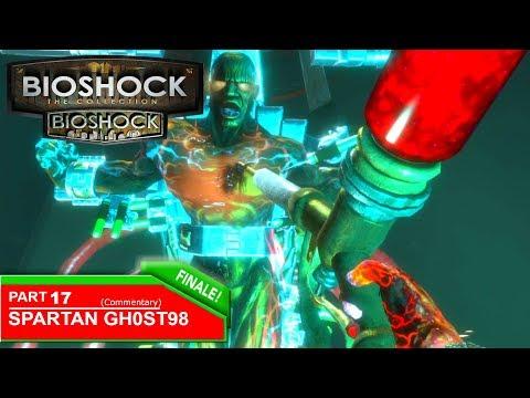 BioShock Remastered: Part 17 FINALE