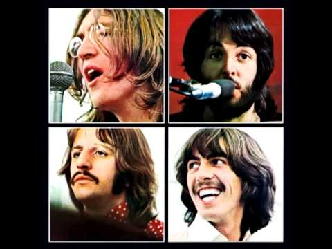 She Came In Through The Bathroom Window - The Beatles Black Album