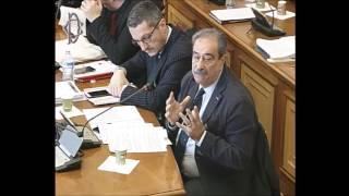 Pino Turi Audizione Parlamento 1 parte