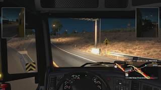 American Truck Simulator   Digger 500 16,500 lb